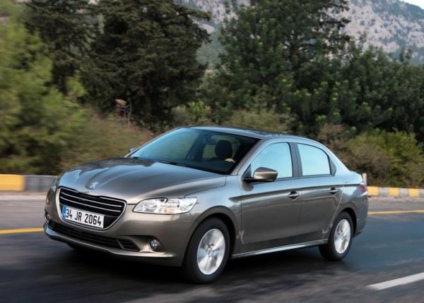 İlk sürüş/test: Peugeot 301 1.6 HDi 92 HP (2013)