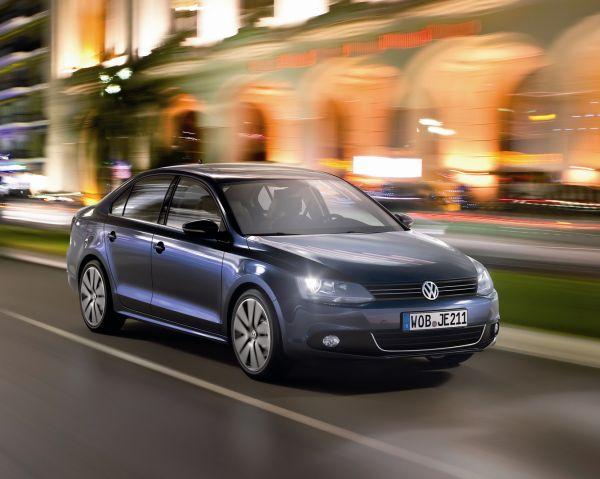 En çok satın alınmak istenen kompakt sedan Volkswagen Jetta