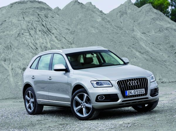 Yeni yüzlü Audi Q5 69.160 Euro fiyatla satışta