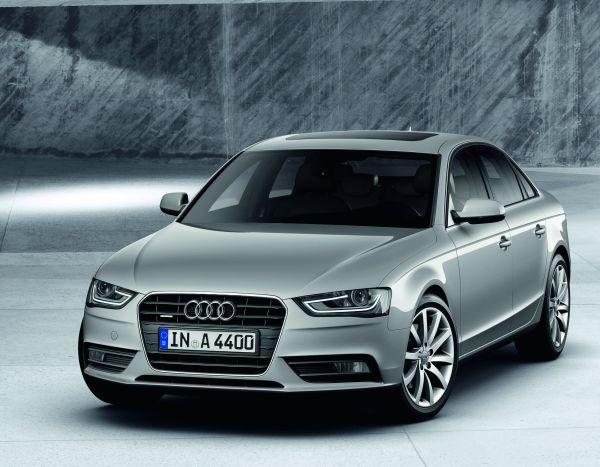 Audi A4 ve A5 2.0 TDI S tronic quattro satışa sunuldu