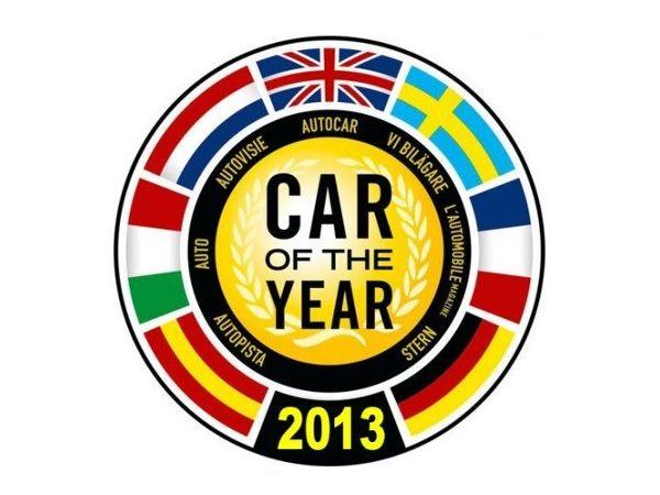 Car of the Year – Yılın Otomobili 2013'te 8 finalist belli oldu