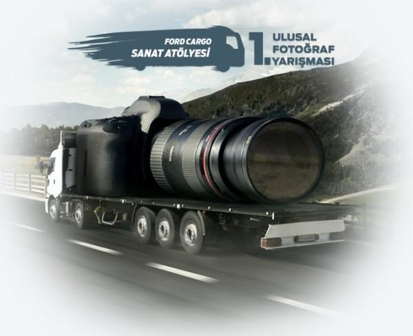 Galeri: Ford Cargo 1. Ulusal Fotoğraf Yarışması