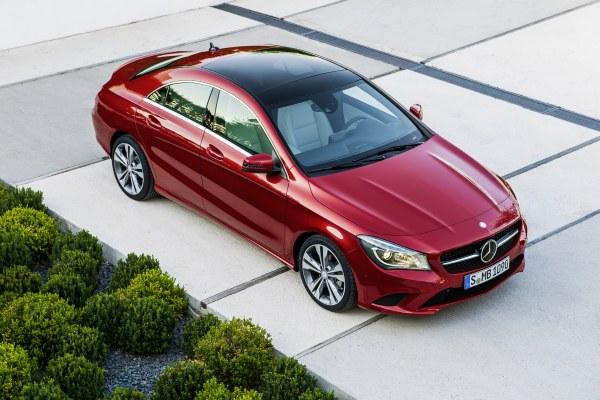 Mercedes-Benz CLA (2013) hazır, teknik özellikleri açıklandı