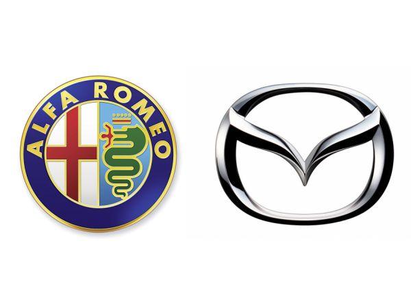 Alfa Romeo ile Mazda'dan kuzen roadster'lar