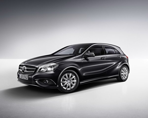 mercedes benz a 180 a180 cdi blueefficiency edition otomobil. Black Bedroom Furniture Sets. Home Design Ideas