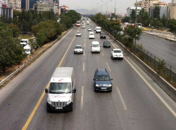 Tüm araç tiplerinin Motorlu Taşıtlar Vergisi 2013 tutar tabloları