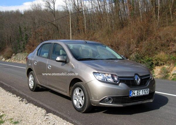Video: Yeni 2013 Renault Symbol 1.5 dCi 75 HP ilk sürüş ...