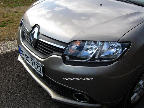 Yeni (2013) Renault Symbol teknik özellikler