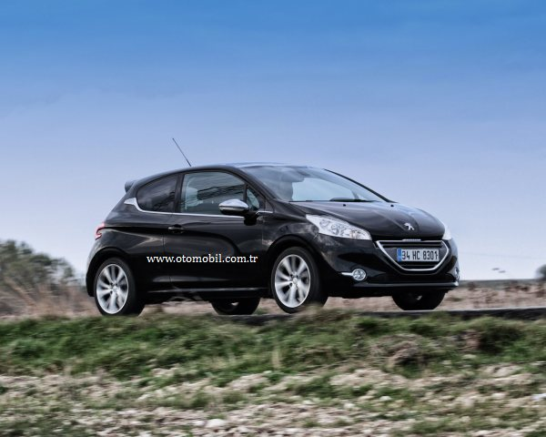 Video test: Peugeot 208 1.6 THP 156 HP