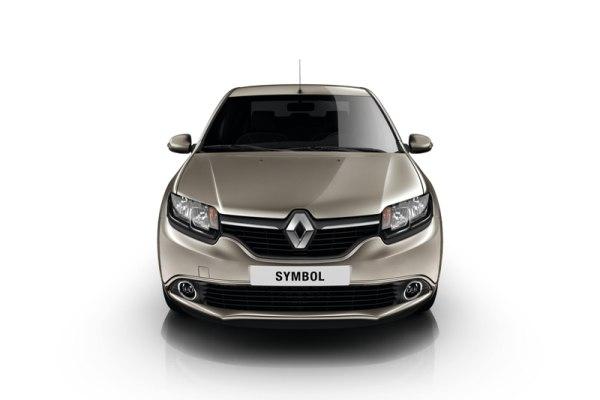 Test-ilk sürüş: Yeni (2013) Renault Symbol 1.5 dCi 75 HP