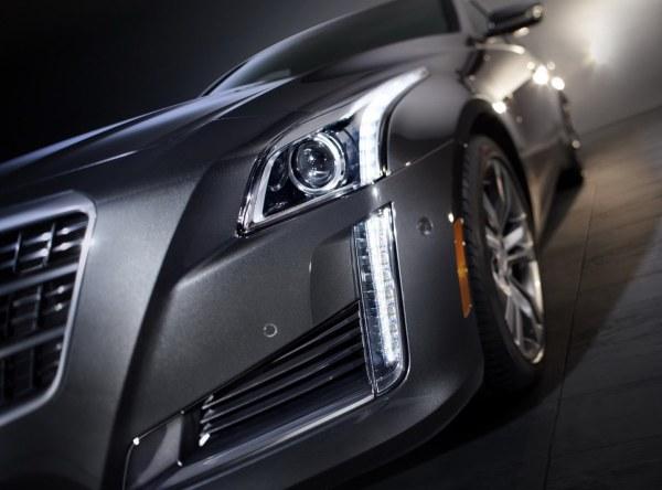 Video: Yeni (2014) Cadillac CTS
