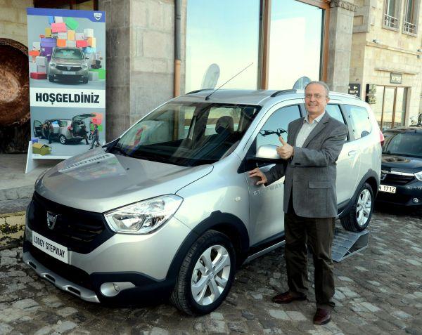 İlk sürüş-Test: Yeni yüzlü 2013 Renault Fluence 1.6 16V 115 HP CVT X-Tronic