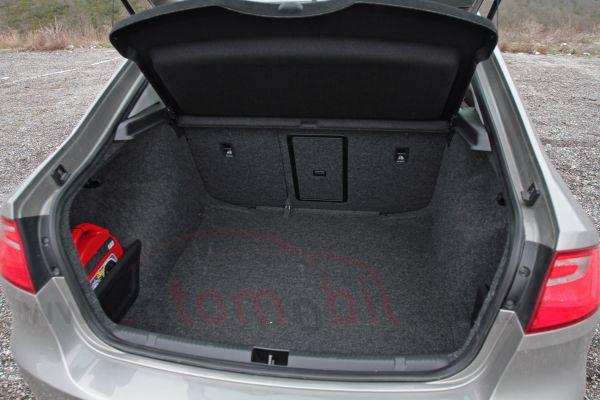 Sürüş izlenimi-Test: Yeni 2013 Seat Toledo 1.6 TDI Style ...