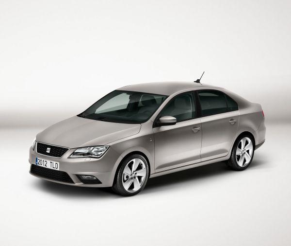 Yeni 2013 Seat Toledo fiyatı açıklandı