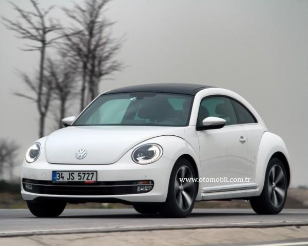 video test vw beetle 1 2 tsi 105 hp dsg otomobil. Black Bedroom Furniture Sets. Home Design Ideas