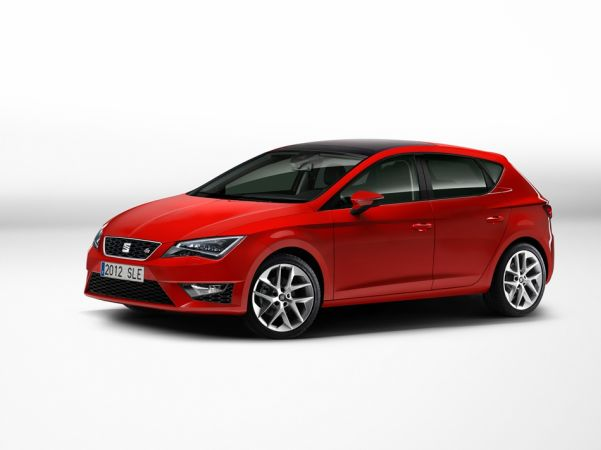 Yeni Seat Leon 1.6 TDI DSG ve 1.2 TSI DSG satışta
