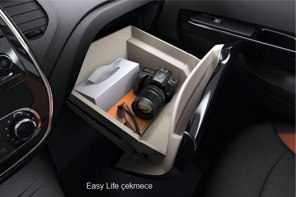 Lk s r test renault captur 1 2 turbo edc 120 hp otomobil for Renault captur interieur cuir