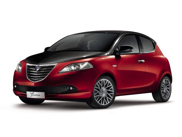 Yeni 2013 Lancia Ypsilon 32.300 TL baz fiyatla geldi