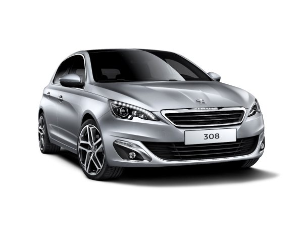 Yeni 2013 Peugeot 308 ilk bilgiler