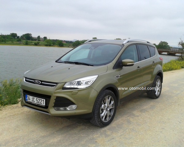 video test yeni 2013 ford kuga 1 6 ecoboost 182 hp otomatik 4wd otomobil. Black Bedroom Furniture Sets. Home Design Ideas