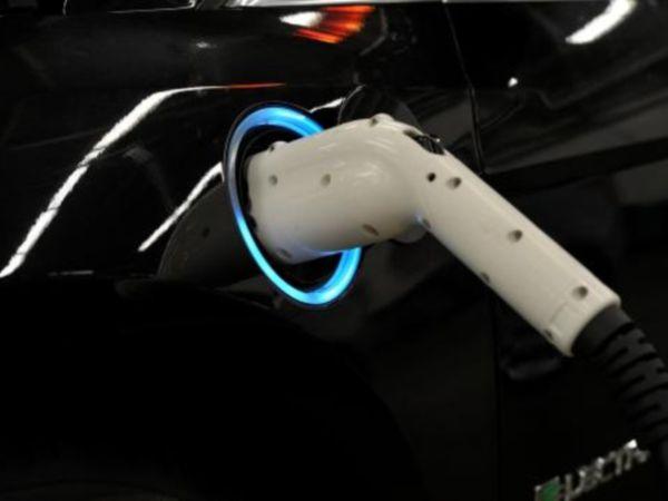 Ford Focus Electric üretimi başladı