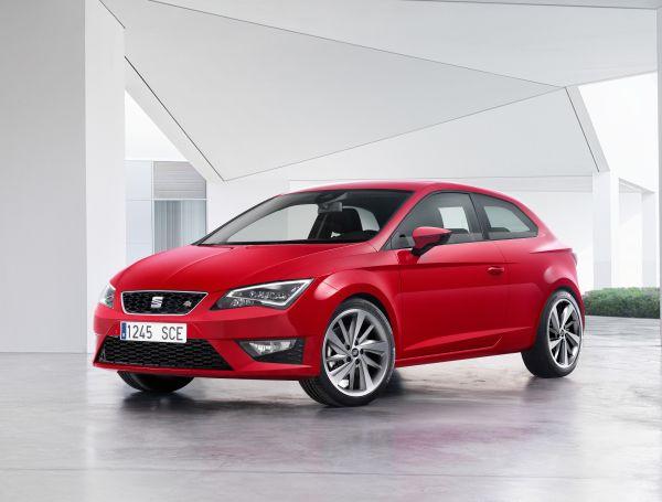 Yeni Seat Leon SC 48.750 TL fiyatla satışa sunuldu
