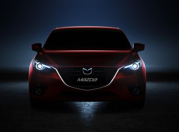 Yeni Mazda3 2014 teknik özellikler