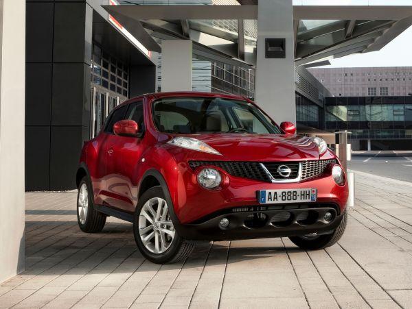 Nissan Juke 1.5 dCi 260 Nm Stop&Start satışa sunuldu