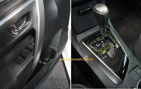 yeni toyota corolla 1.6 multidrive s test – ilk sürüş - otomobil