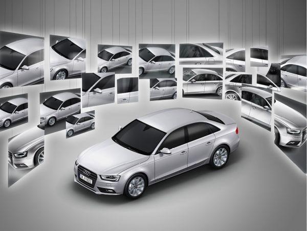 Audi sahiplerine özel sigorta: Audi Kasko