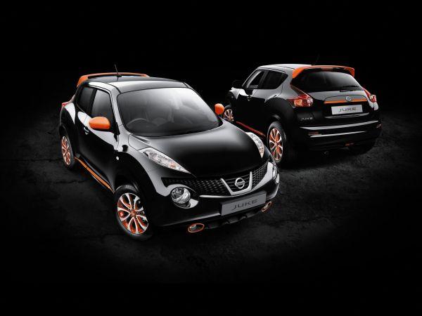 Nissan Juke'tan Renault Captur'e karşı kişiselleştirme atağı