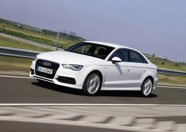 Audi A3 Sedan Türkiye satış fiyatı