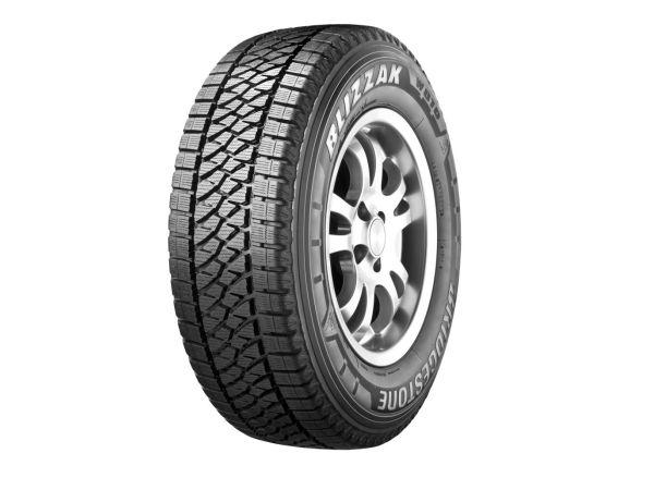 Bridgestone Blizzak W810 kış lastiği hazır