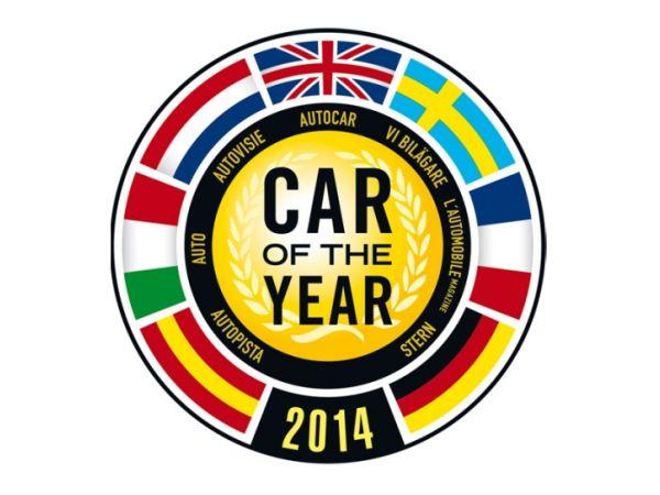 Car of the Year - Yılın Otomobili 2014 adayları açıklandı