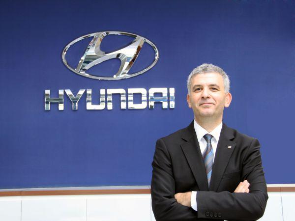Hyundai Assan'ın yeni genel müdürü Önder Göker oldu