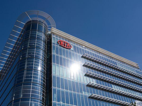 Kia Motors Avrupa'nın yeni Başkan ve CEO'su Ho Sung Song