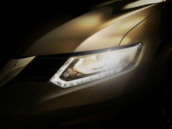 Yeni 2014 Nissan Qashqai Frankfurt'ta tanıtılacak
