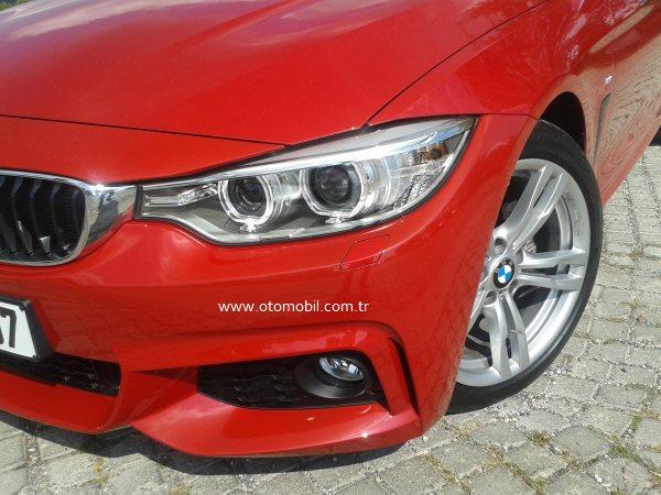Test-ilk sürüş: BMW 420d