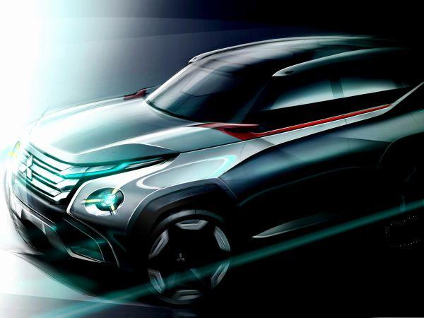 Mitsubishi'den Tokyo Motor Show 2013 için üç SUV konsepti