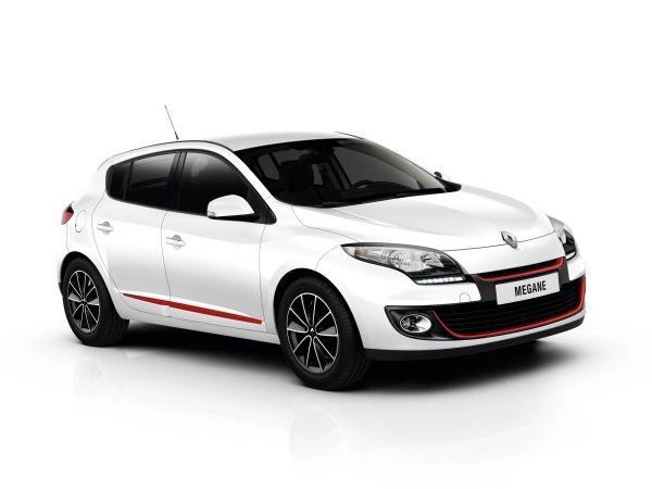 Renault Megane HB Play Edition 49.750 TL fiyatla bayilerde