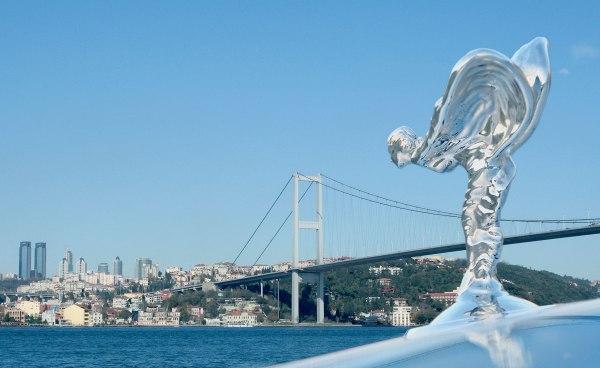 Rolls-Royce Türkiye resmi satış noktası açıklandı