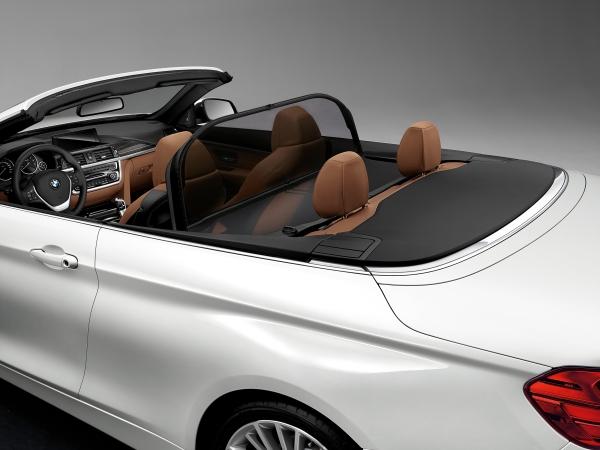Yeni BMW 4 Serisi Cabrio 2013 teknik bilgi ve fotoğraf galerisi
