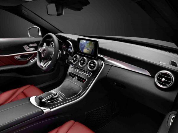 Yeni 2014 Mercedes-Benz C Serisi NAIAS 2014'ü bekliyor