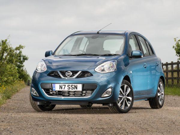 Yeni yüzlü Nissan Micra 2013 Türkiye fiyatı belli oldu