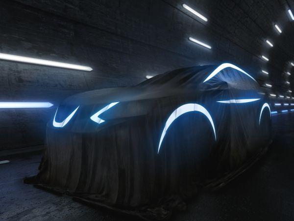Yeni 2014 Nissan Qashqai için geri sayım başladı