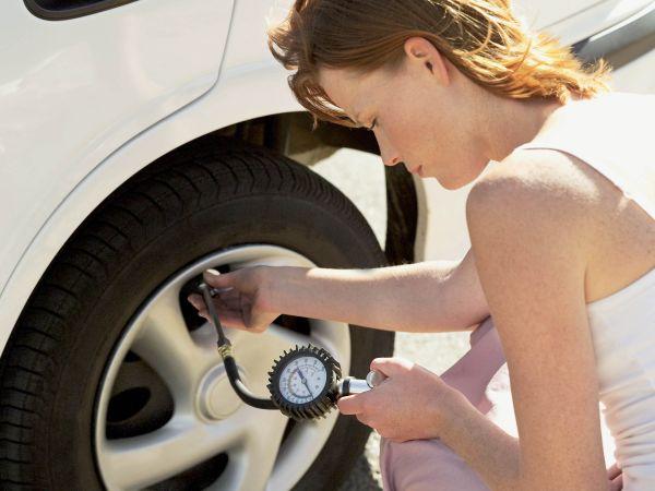 Michelin lastik basıncı konusunda sürücüleri uyarıyor
