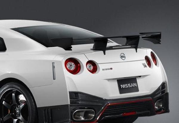 Nissan GT-R Nismo 2014 fotoğraf galerisi ve teknik özellikleri
