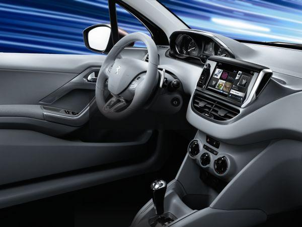 Peugeot 208 1.2 VTi ETG5 otomatik satışa sunuldu