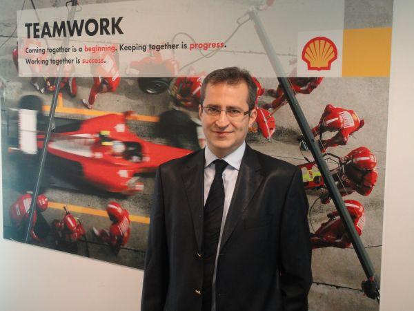 Seyfettin Uzunçakmak Shell Turcas Madeni Yağlar Genel Müdürü oldu
