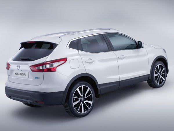 Yeni Nissan Qashqai 2014 resmi videosu